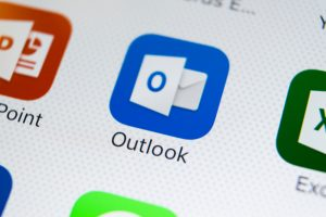 Outlook Email Client